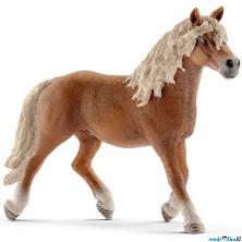 Schleich - Kůň, Hafling hřebec