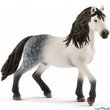 Schleich - Kůň, Andaluský hřebec