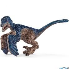 Schleich - Dinosaurus, Utahraptor (mini)