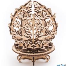 3D mechanický model - Květina mechanická (Ugears)