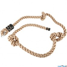 Lezecké lano - 210cm (Legler)