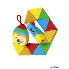 Drobné hračky - Klaun do kapsy (Goki)