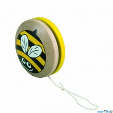 Drobné hračky - Jojo Vosa, žluté (Detoa)