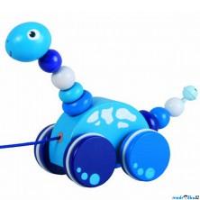 Tahací hračka - Brontosaurus (Detoa)