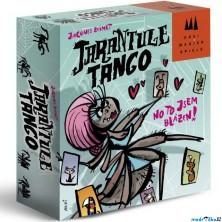 Společenská hra - Tarantule Tango