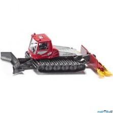SIKU kovový model - Sněžná rolba