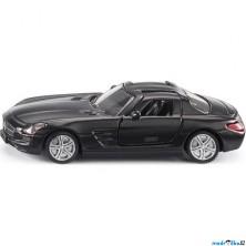 SIKU kovový model - Auto Mercedes SLS