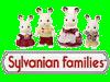 Figurky Sylvanian Families