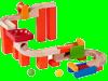 Kuličkové dráhy a tobogány