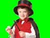 Malý kouzelník