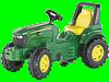 Šlapací traktory