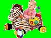 Textilní a plyšové hračky