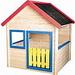 Zahradní domečky a stany